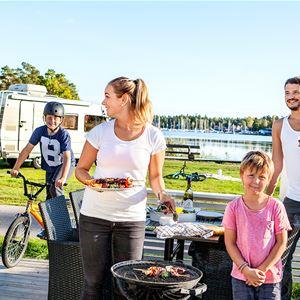 Västervik Resort Camping