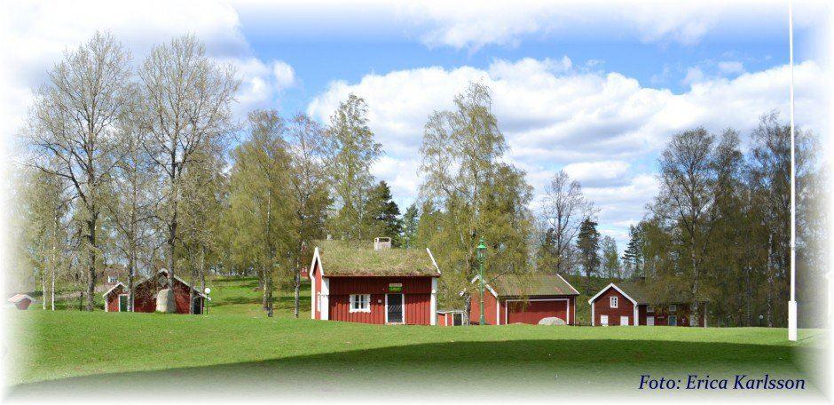 Onsdagskvällar i Nässjö Hembygdspark
