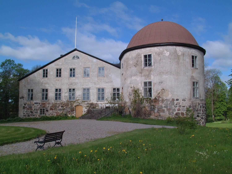 Länna, Pennigby slott och Furusund (guidad busstur)