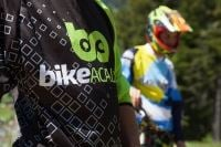 MTB downhill courses for beginners