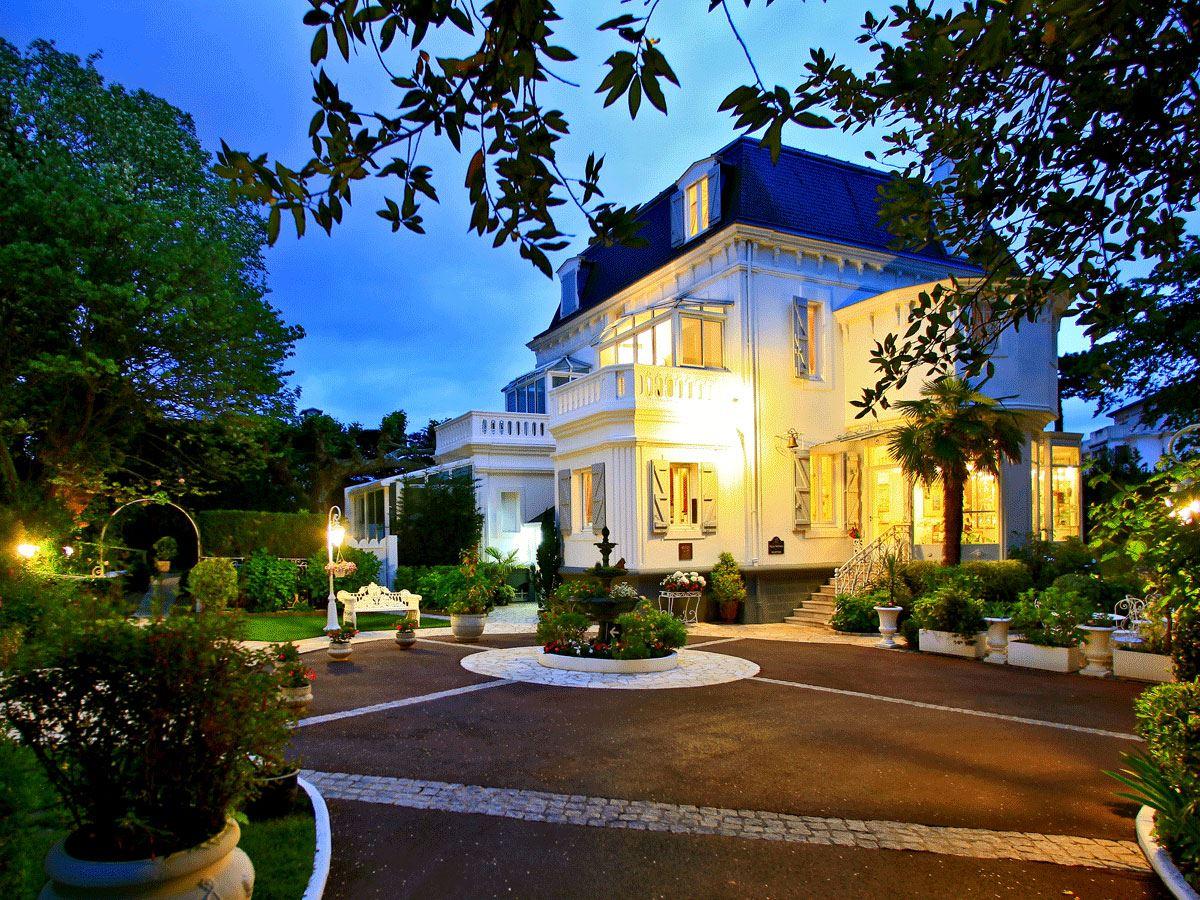 Hotel Parc Victoria