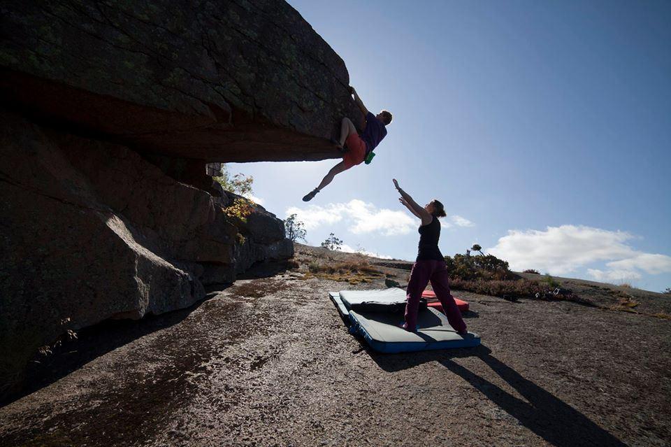 Lahti region climbing society