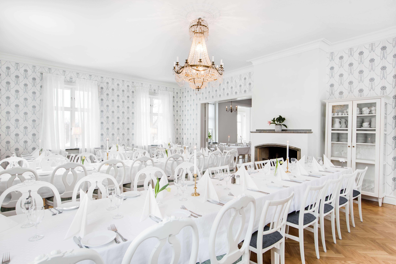 Stiftsgården Restaurant