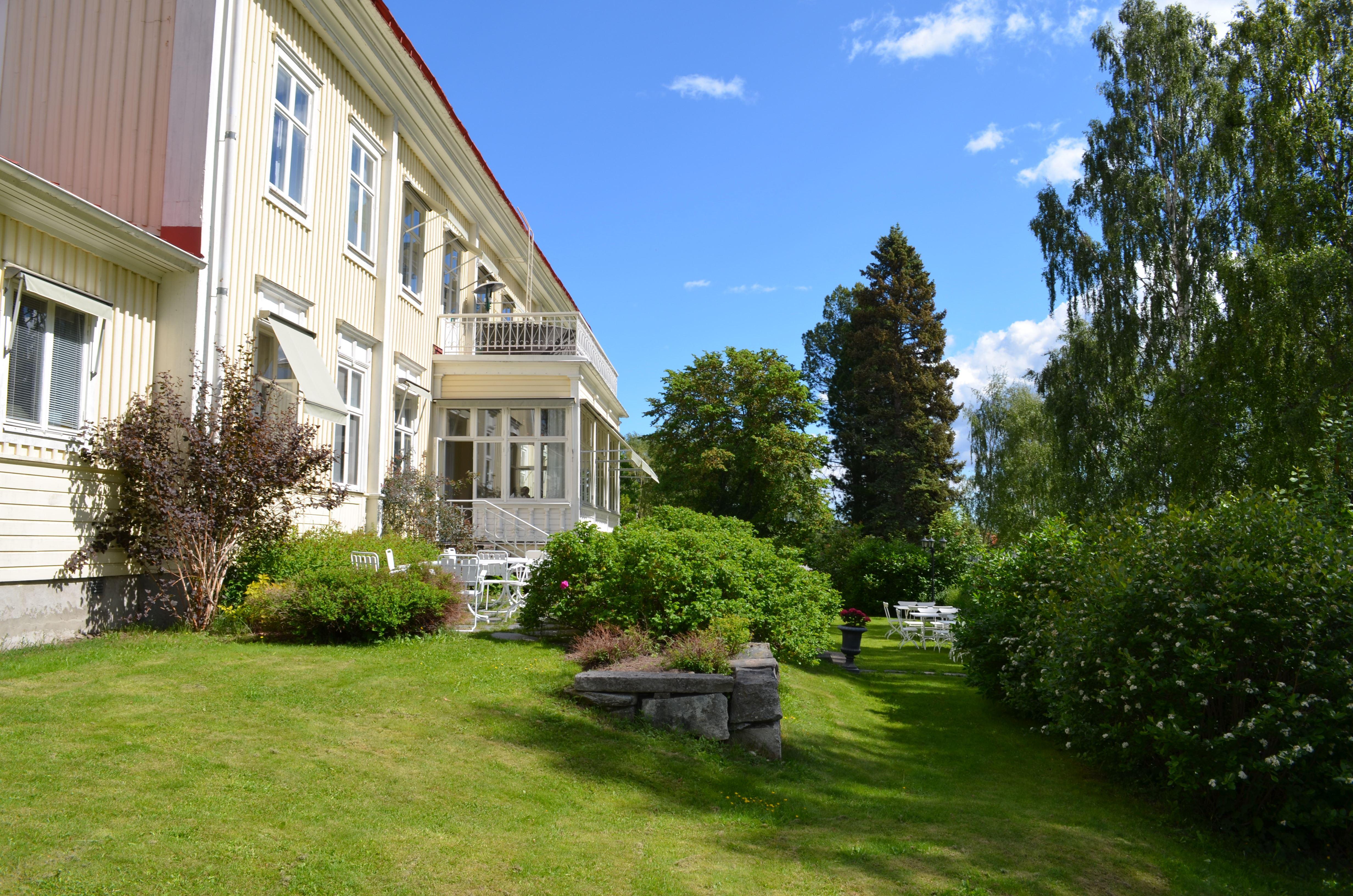Skellefteå, STF Vandrarhem