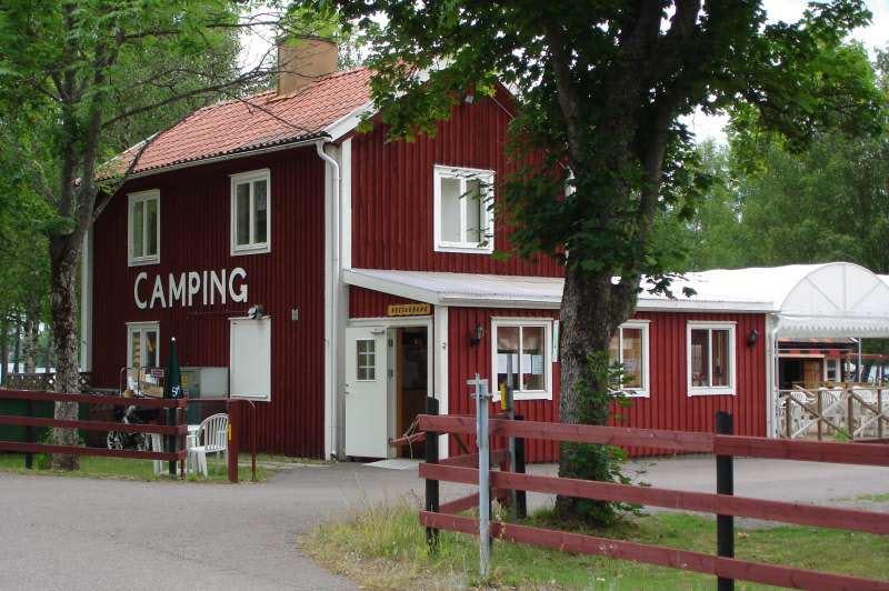 Orrefors Camping