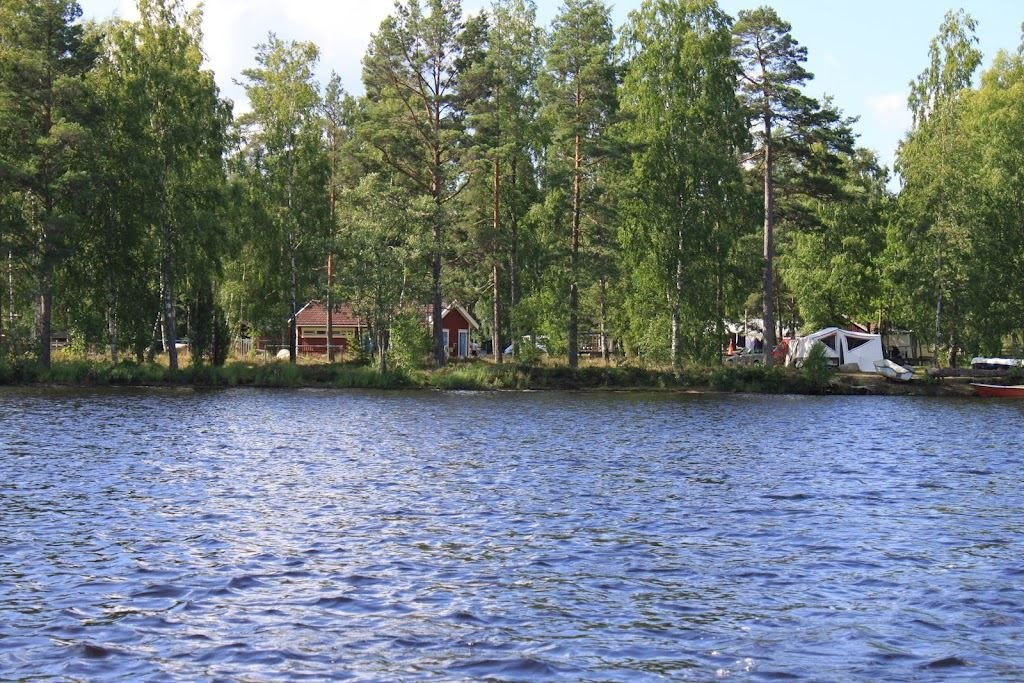 Orrefors Camping