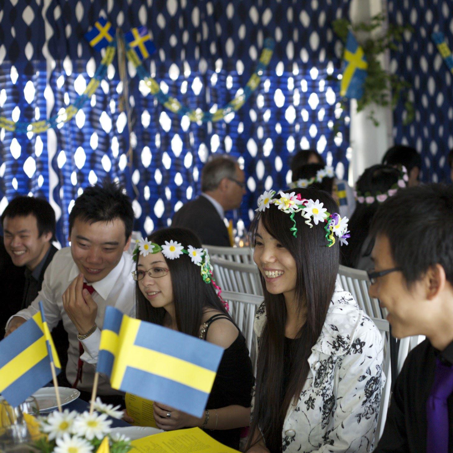 Swedish Festivals