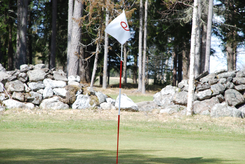 Norderön Golf club