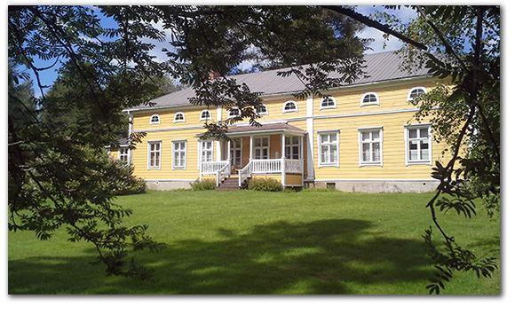 Vanha-Kartano Manor