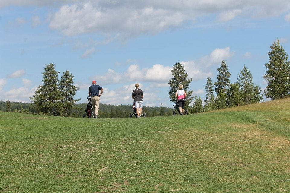 Norsjö Golf Club