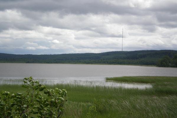 Lake Kutajärvi
