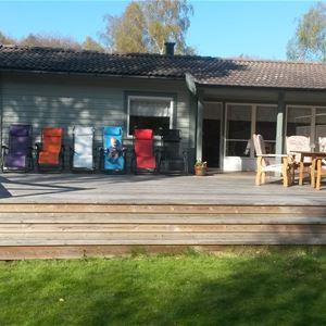 Stuga med 10 bäddar - Grönslätt, Hällevik