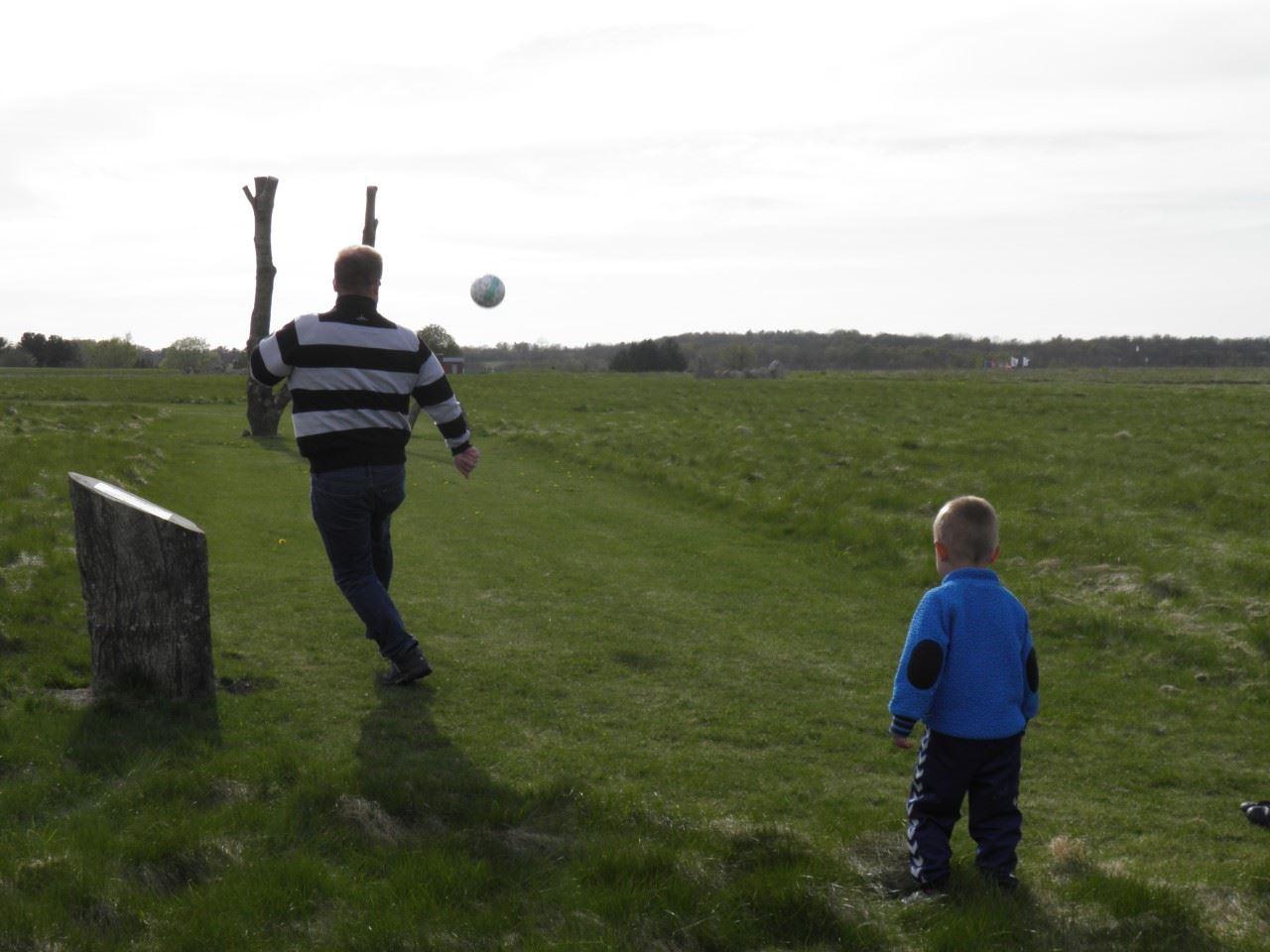 Fodbold Golf