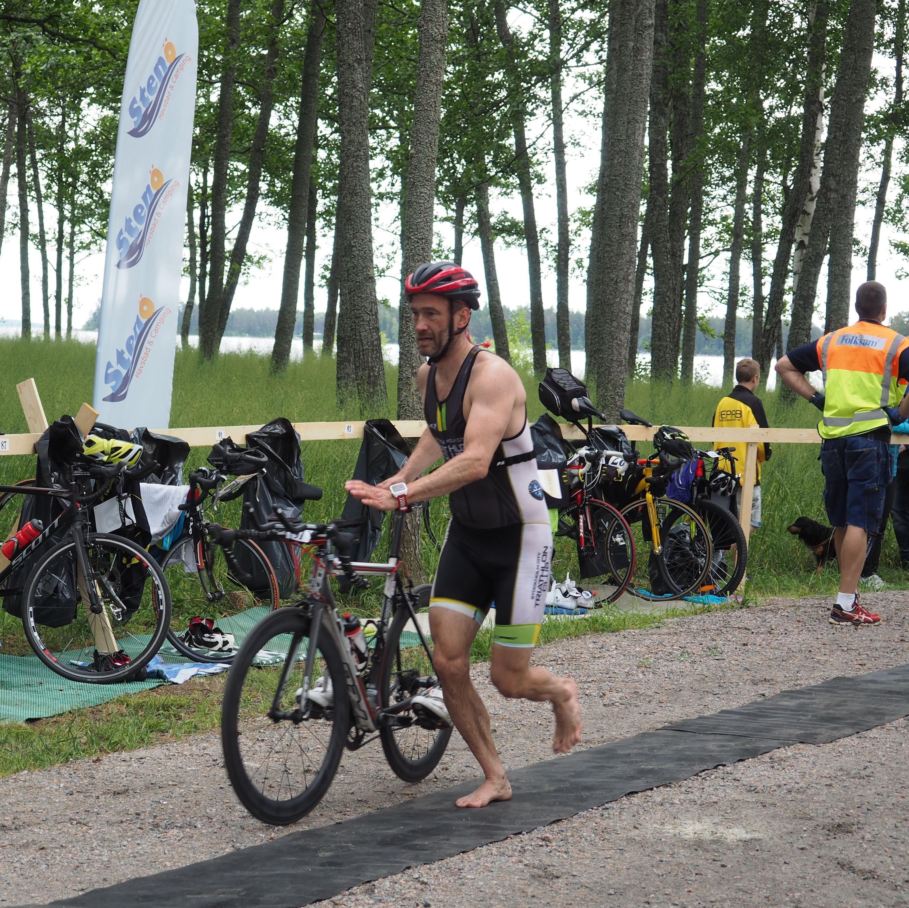 Söderhamns Skärgårds Triathlon
