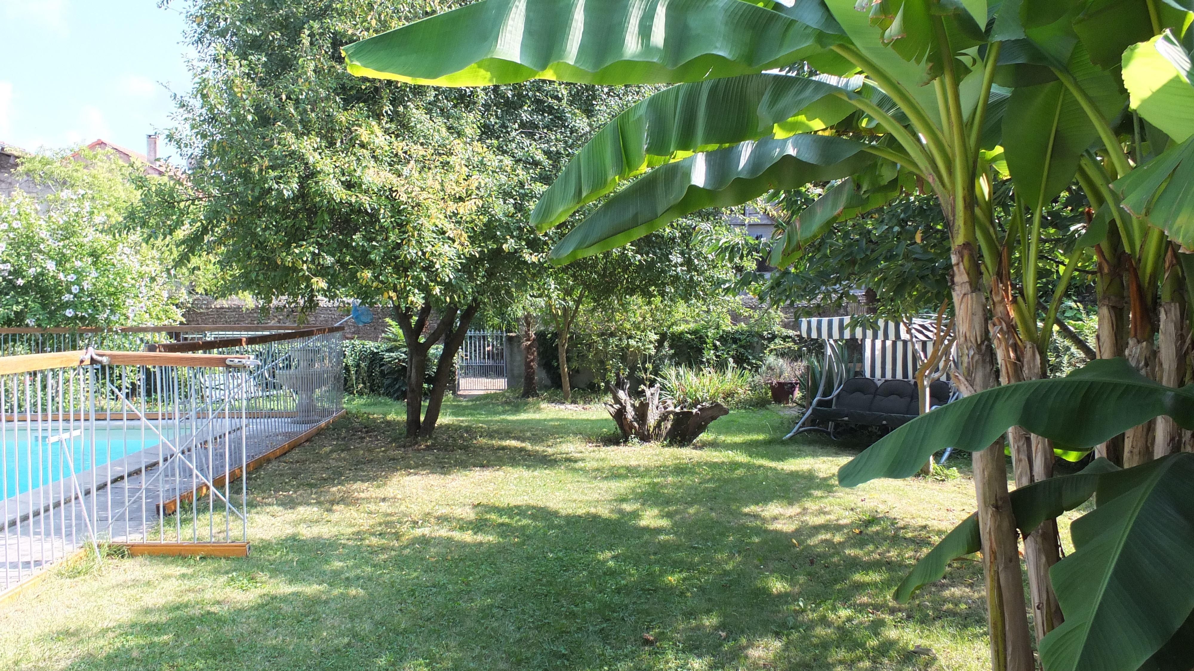 VAMCH003 - Chambre d'hôtes de charme avec piscine à Maubourguet
