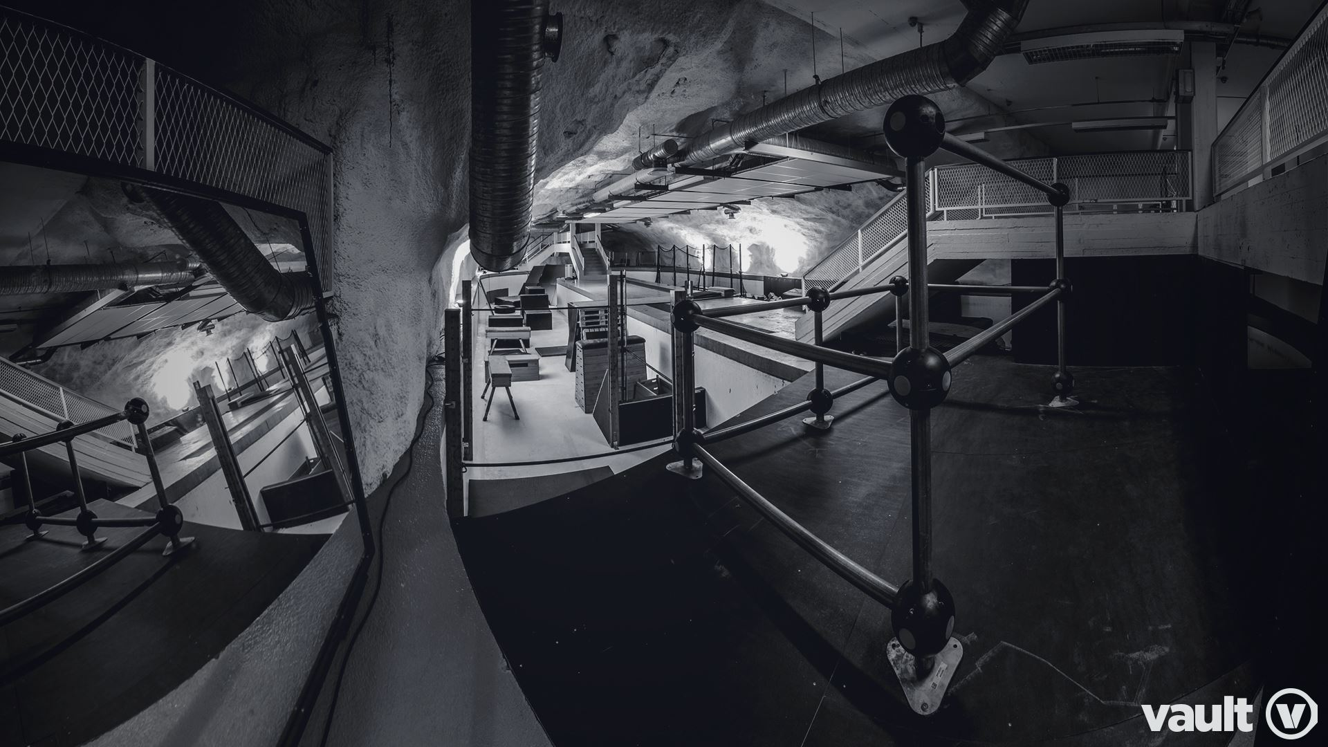 Parkour Akatemia Lahti - Vault