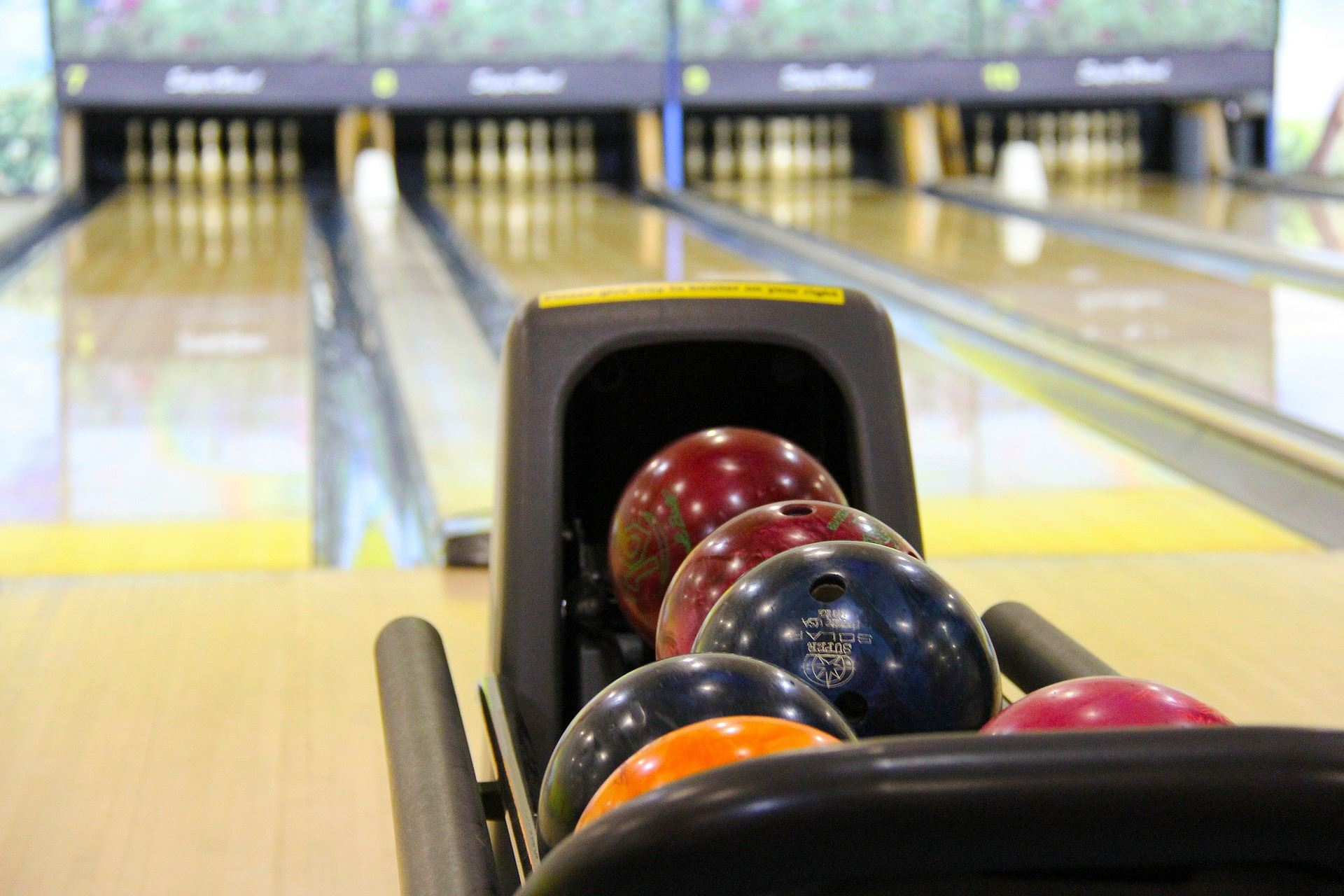 Lycksele Bowling