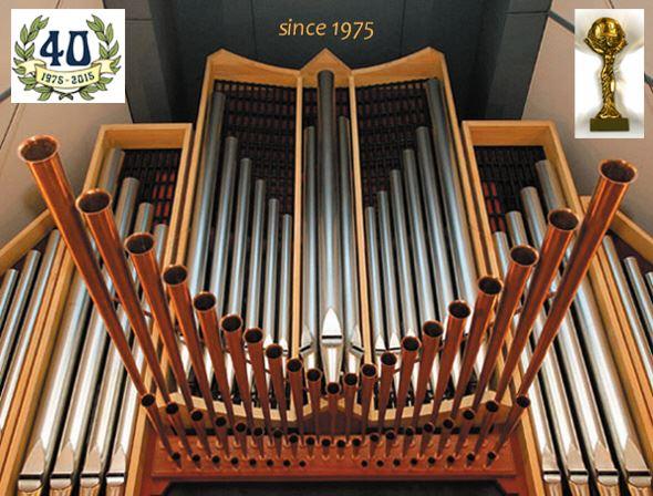 Åland Organ Festival 2018