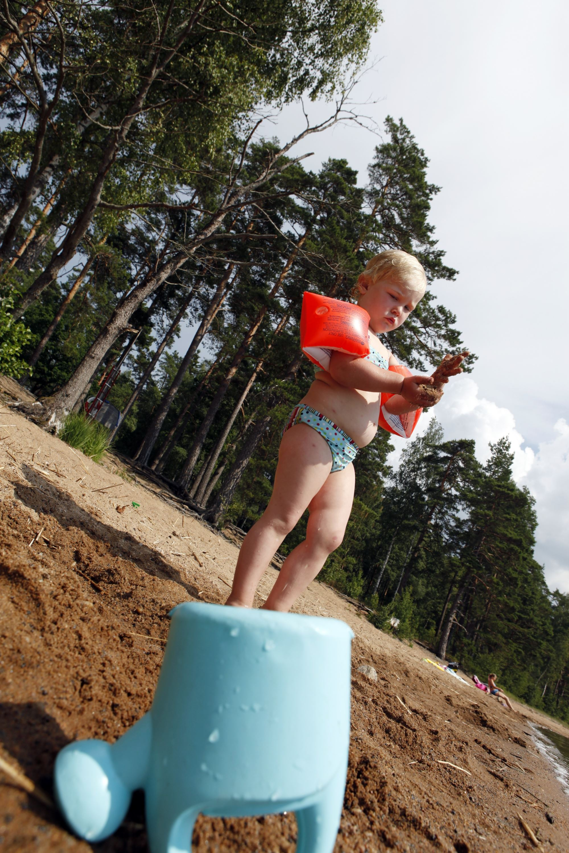 Badplats Skälsnäs