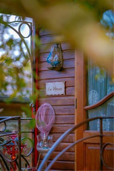 © HPTE©PIXBYNOT, HPCH97 - Roulotte cosy et douillette