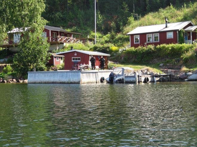 S1303 Stråsundsviken, Köpmanholmen