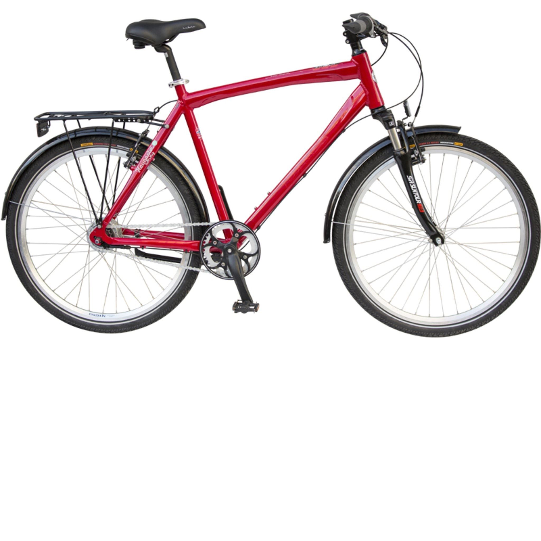 Herre sykkel