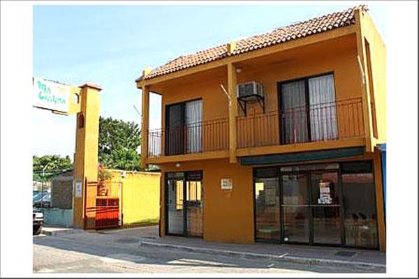 Hotel María Cristina Manzanillo
