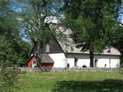 Musik i sommarkväll i Norra Sandsjö kyrka
