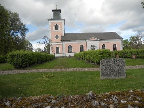 Musik i sommarkväll i Barkeryds kyrka