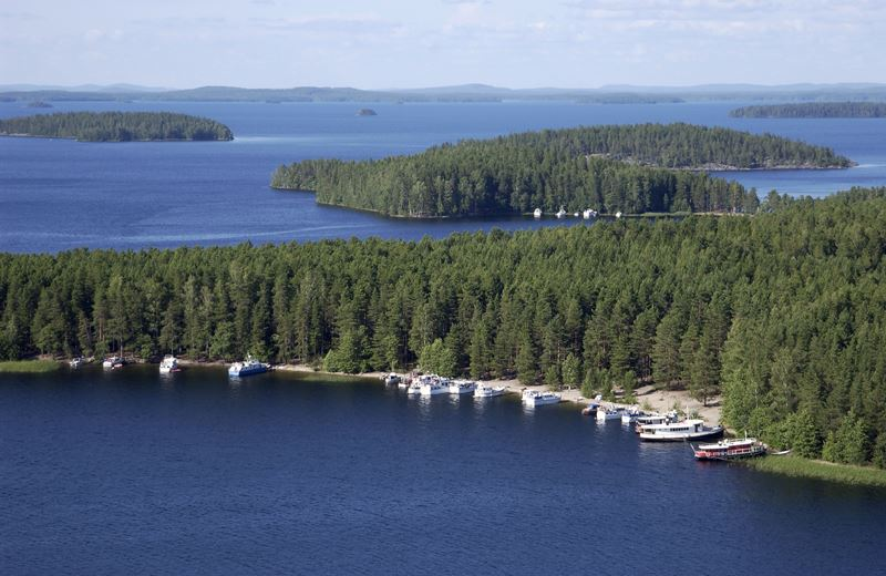 Päijänne National Park