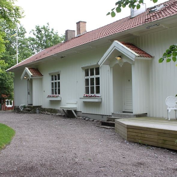 Ranebo Bed & Breakfast, Jörlanda