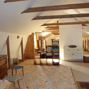 Bed & Breakfast i Sandbäckshult, nära Alsterån