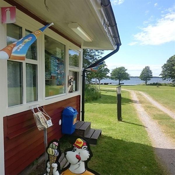 Stenbräcka Kurs & Lägergård - Hägnans Camping