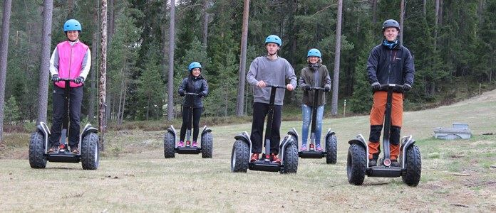 Segway Offroad