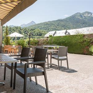 © ©Hôtel Aurélia, HPH18 - Charmant hôtel familial près de Saint-Lary