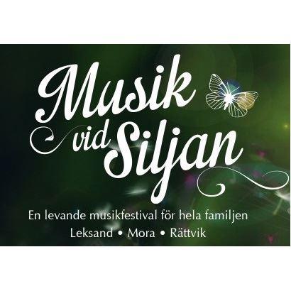 Musik vid Siljan