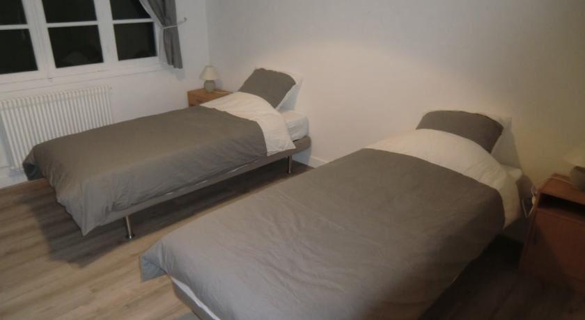 Appartement : Le Voltaire