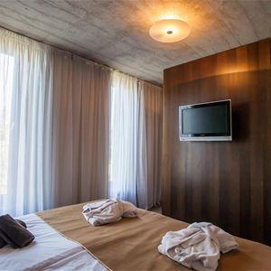 Johan Design & SPA Hotel