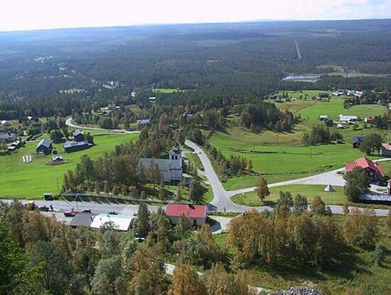 Bilbingo i Tännäs