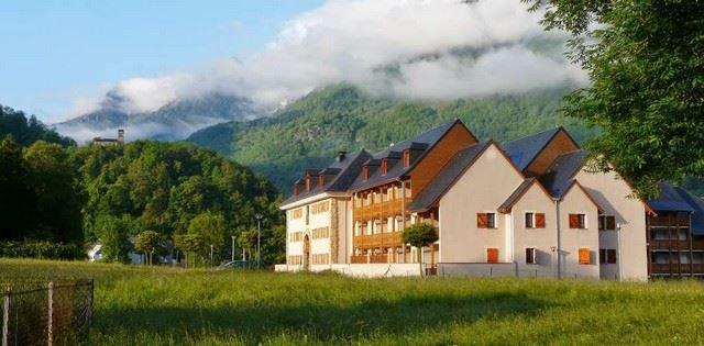 HPRT96 - Résidence de standing à Luz Saint Sauveur