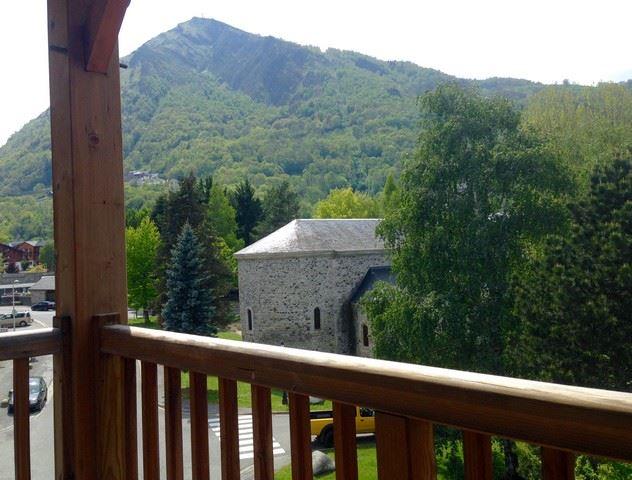 HPRT95 - Résidence de tourisme à Saint Lary