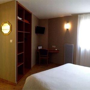 HPH71 - Hôtel cosy et lumineux à Saint Lary
