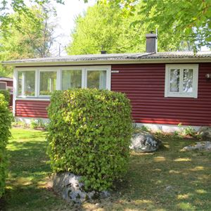 Cottage with 8 beds - Norje Boke