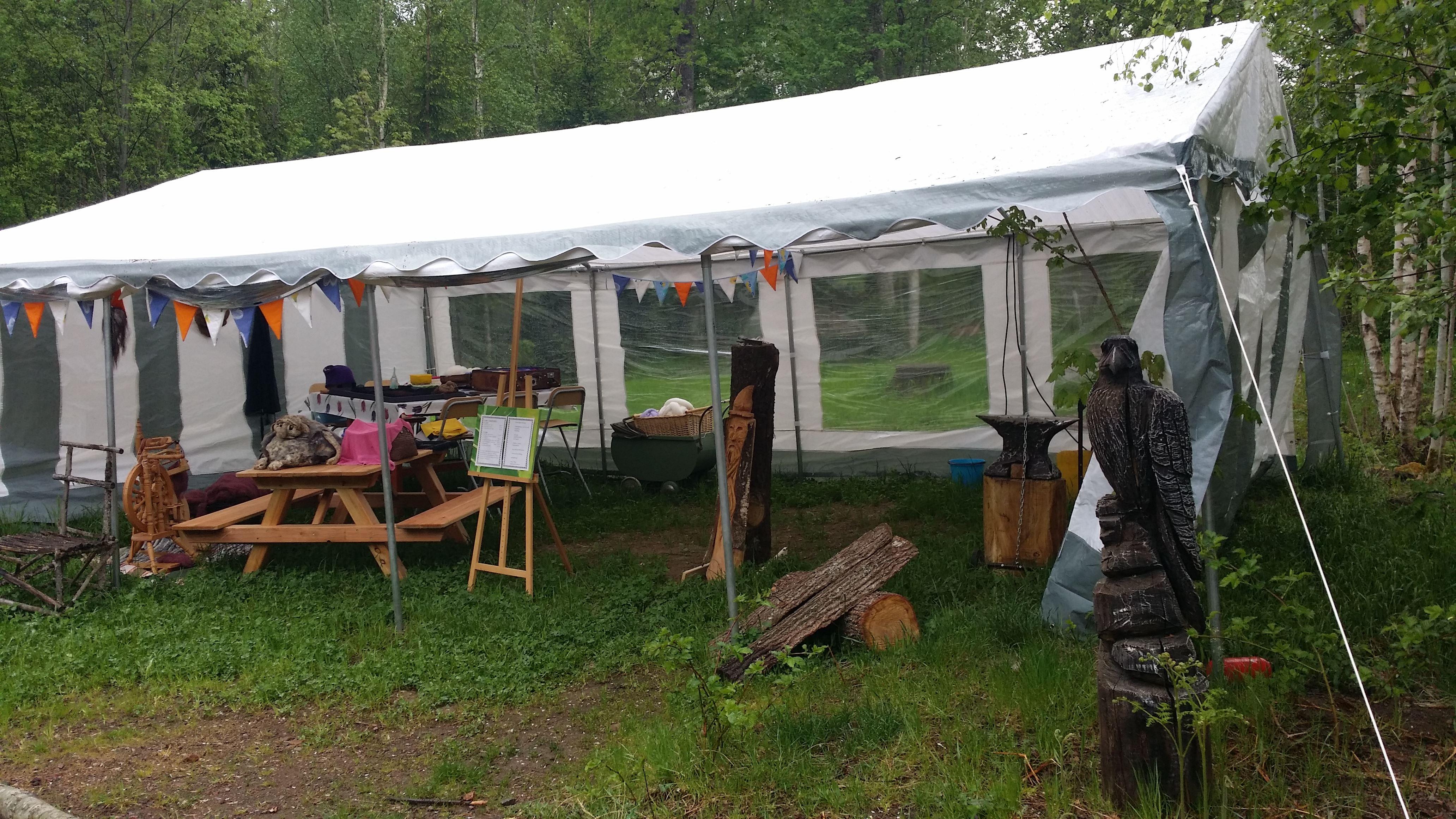 © Kreativgård med Kreativcafé, Kreativgård Hörnebo with Kreativcafé Hörnebo