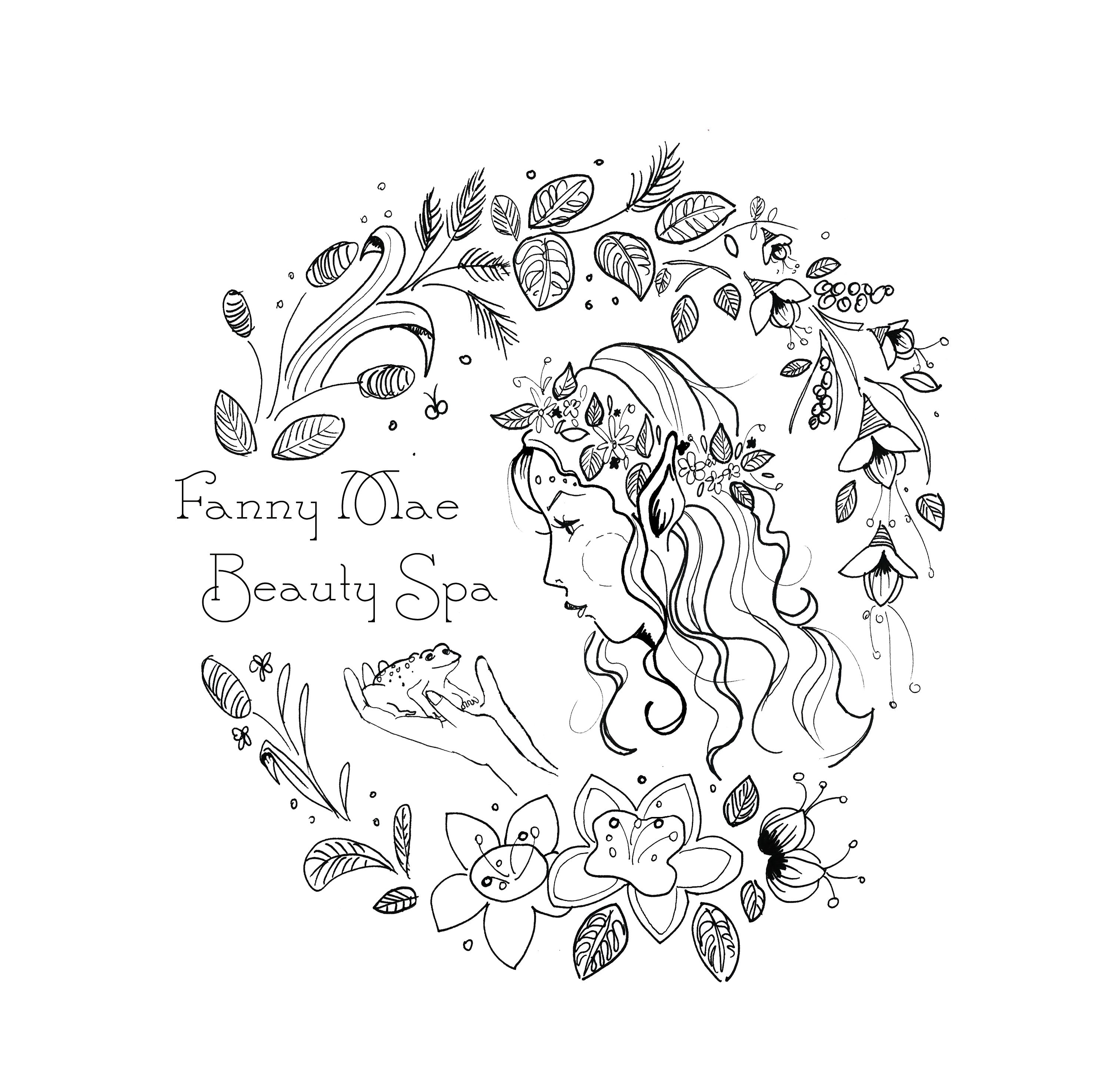 Fanny Mae Beauty Spa