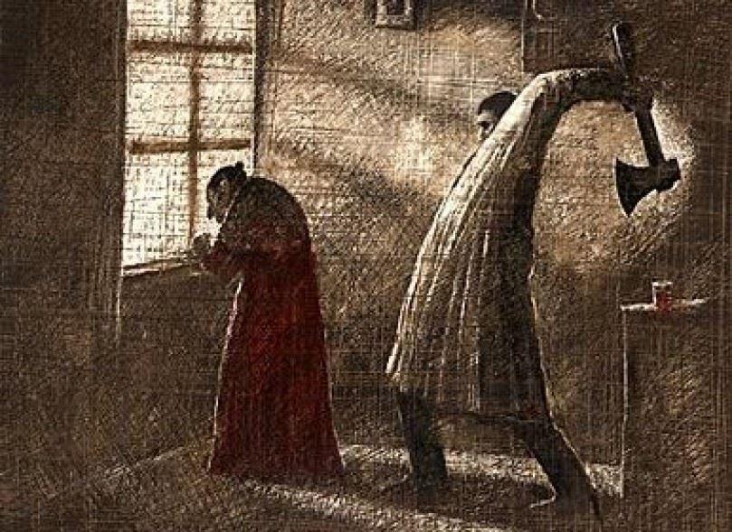 Crimes et châtiments : visite nocturne