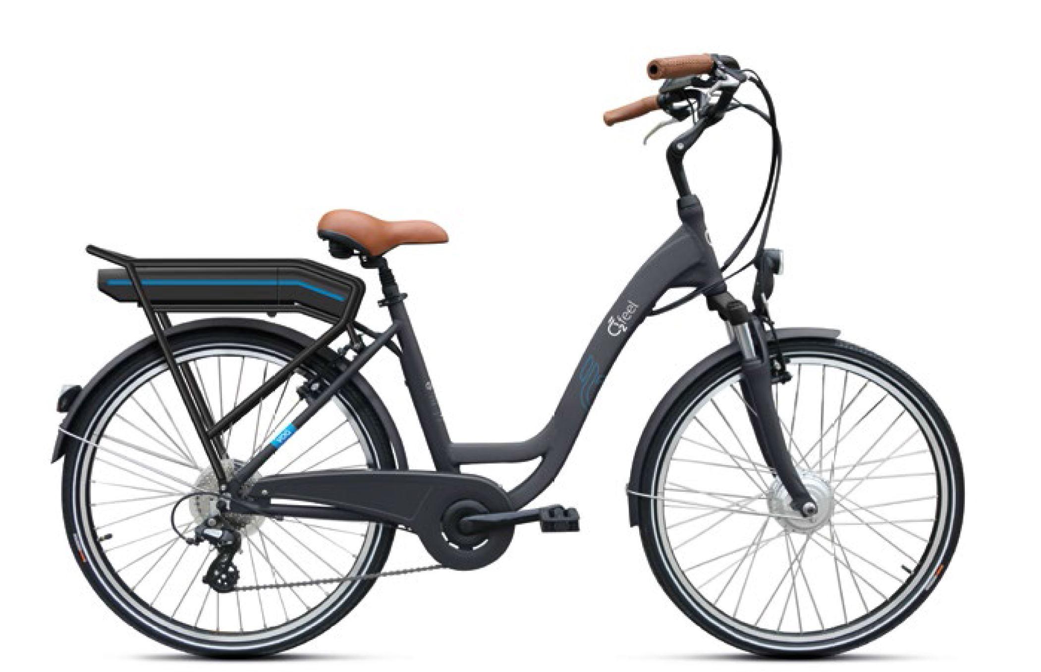 Vélo Electrique VOG