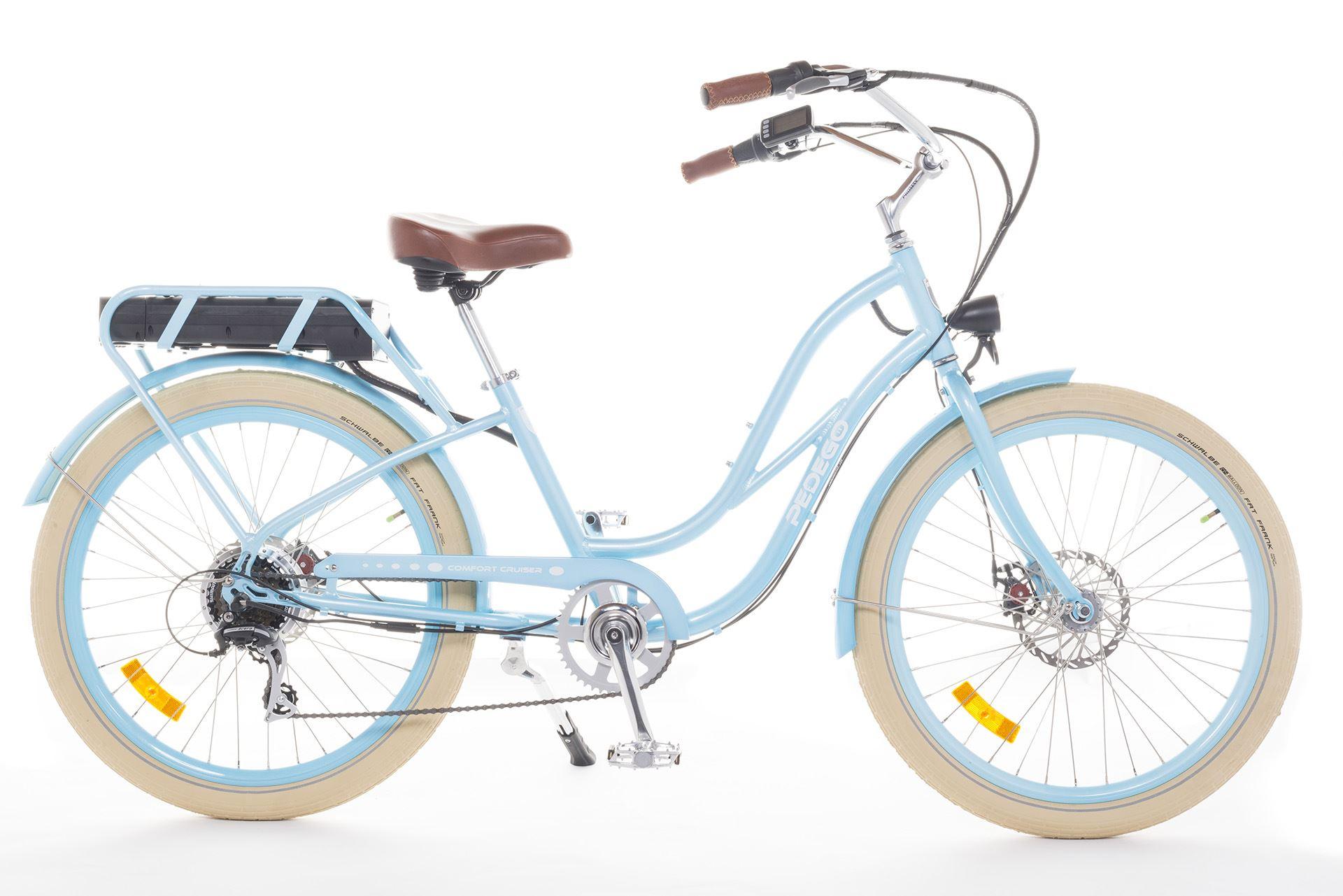 Rando guidée Anglet Biarritz 2H en vélo éléctrique