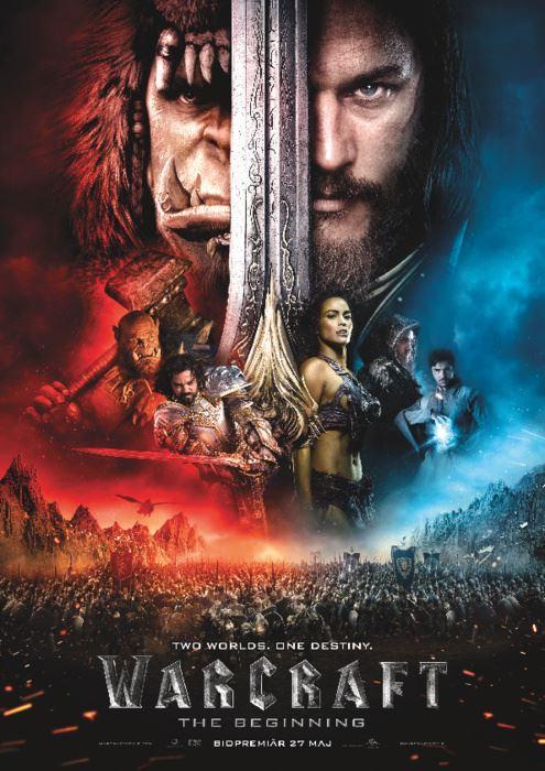 Warcraft: The Beginning 3D, Röda kvarn Edsbyn