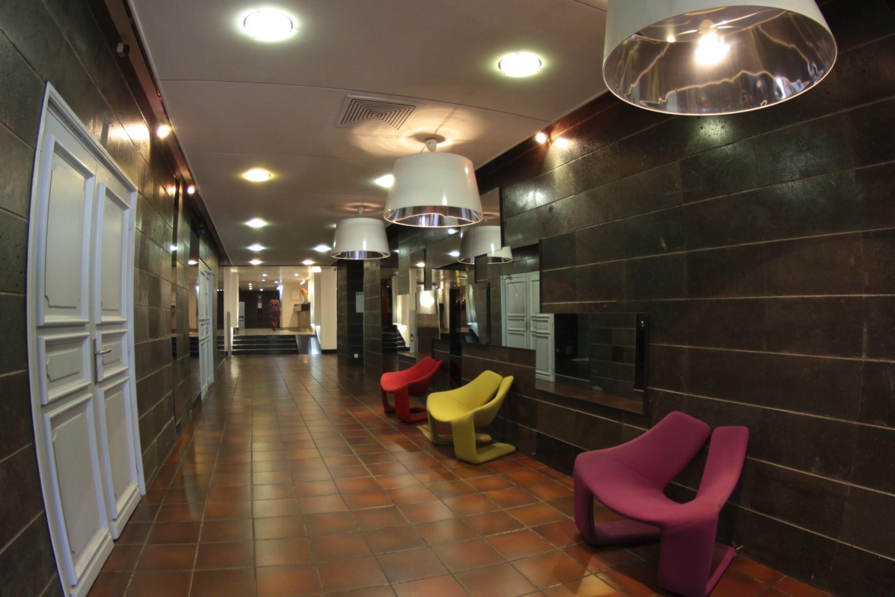 Hôtel le Saint Denis***